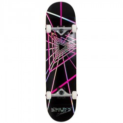 Skateboard Enuff Futurism 8.0