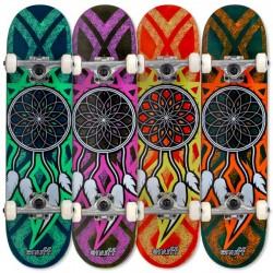 Skateboard Dreamcatcher 7.75 gamme