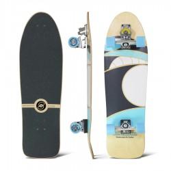 "Surfskate SMOOTHSTAR MANTA RAY 35"" Multicolore"