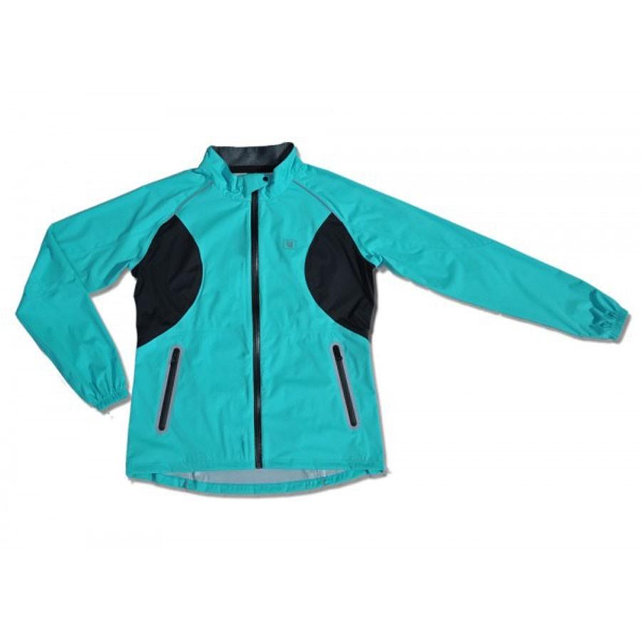 Howzit Wind Jacket Femme Bleue