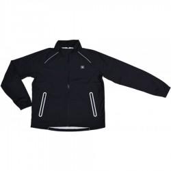 Howzit Wind Jacket Homme Noir