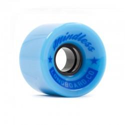 Roues Mindless Cruiser Light Blue - 83 A