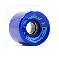 Roues Mindless Cruiser Dark Blue - 83 A
