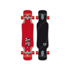 Flying Wheels Diavolo 40.5'' Red