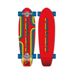 Flying Wheels Flavour 30""