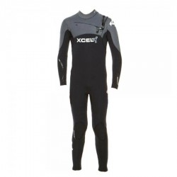 Xcel Infiniti Boy 3/2 Chest Zip X2 Spray
