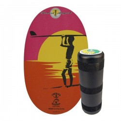 Indo Board Endless Summer