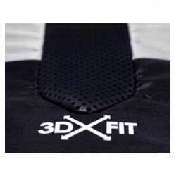 Housse FCS 3DxFit Dayrunner Shortboard