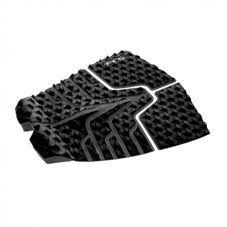FCS Pad Traction T3 Noir