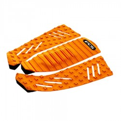 FCS Pad Traction T5 Orange