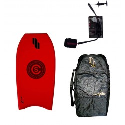 Pack Bodyboard Hydro E-Board