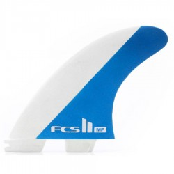 FCS II MF Mick Fanning PC Tri Fins set