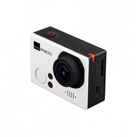 Caméra HiRec Lynx 500
