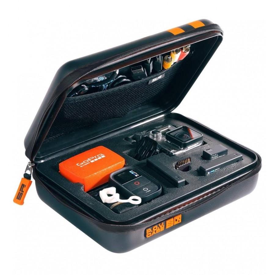 SP Gadgets Pov Aqua Case