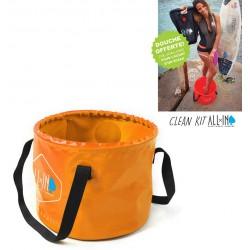 All In Clean Kit Orange