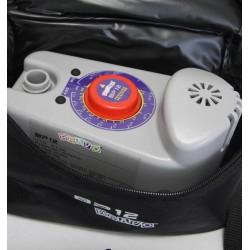 Bravo pompe électrique BP12