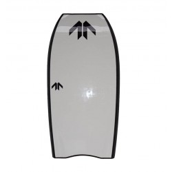 Found Bodyboard Thomas Robinson PP series Black White 41.5''