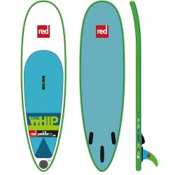 RED PADDLE 8'10 THE WHIP MSL FUSION