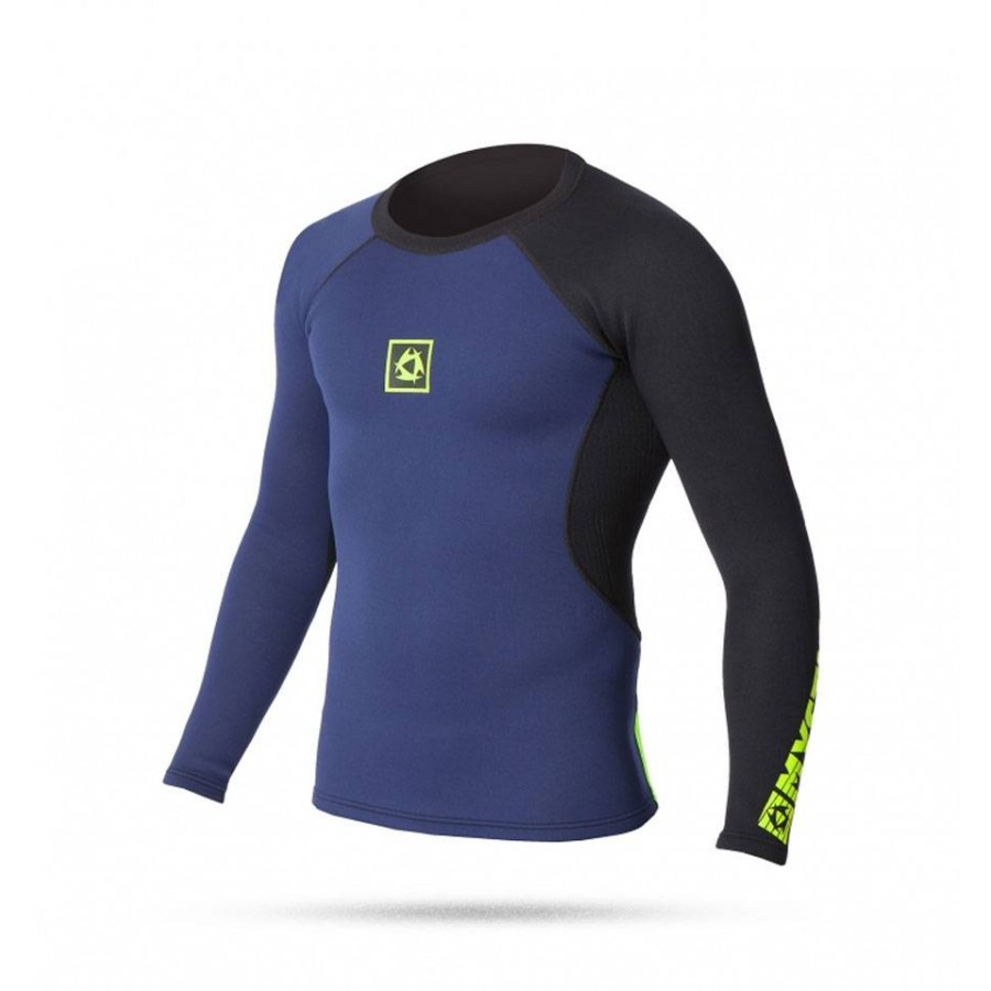 Mystic Sup Endurance Top Manches Longues