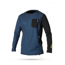 Mystic Sup Breathable Quick Dry LS Vest