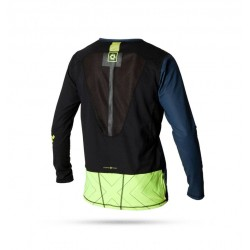 Mystic Sup Breathable Quick Dry LS Vest