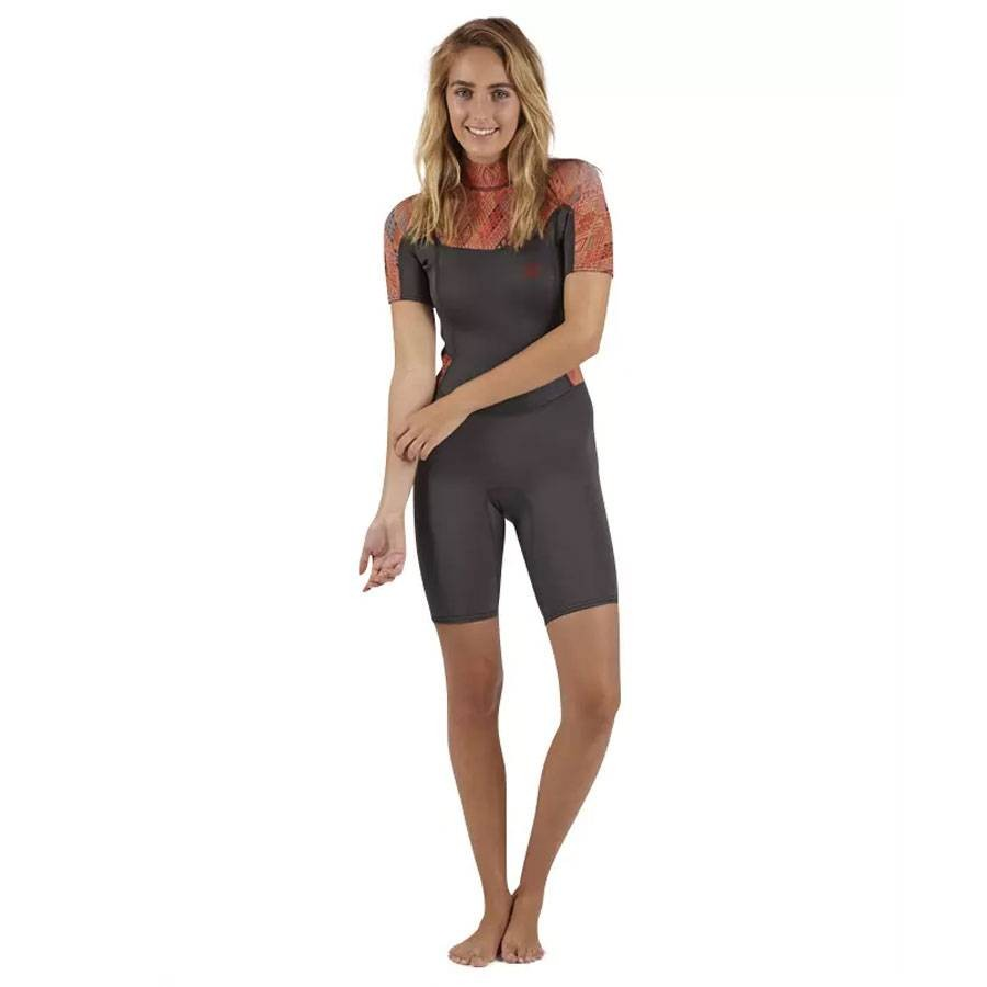 Billabong Shorty Girl Synergy Guatemala