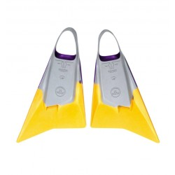 Palmes Pride Vulcan V2 Purple Light Grey Spectra