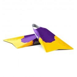 Palmes Pride Vulcan V2 Purple Light Grey Spectra