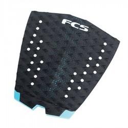 Pad FCS T1 Black Teal