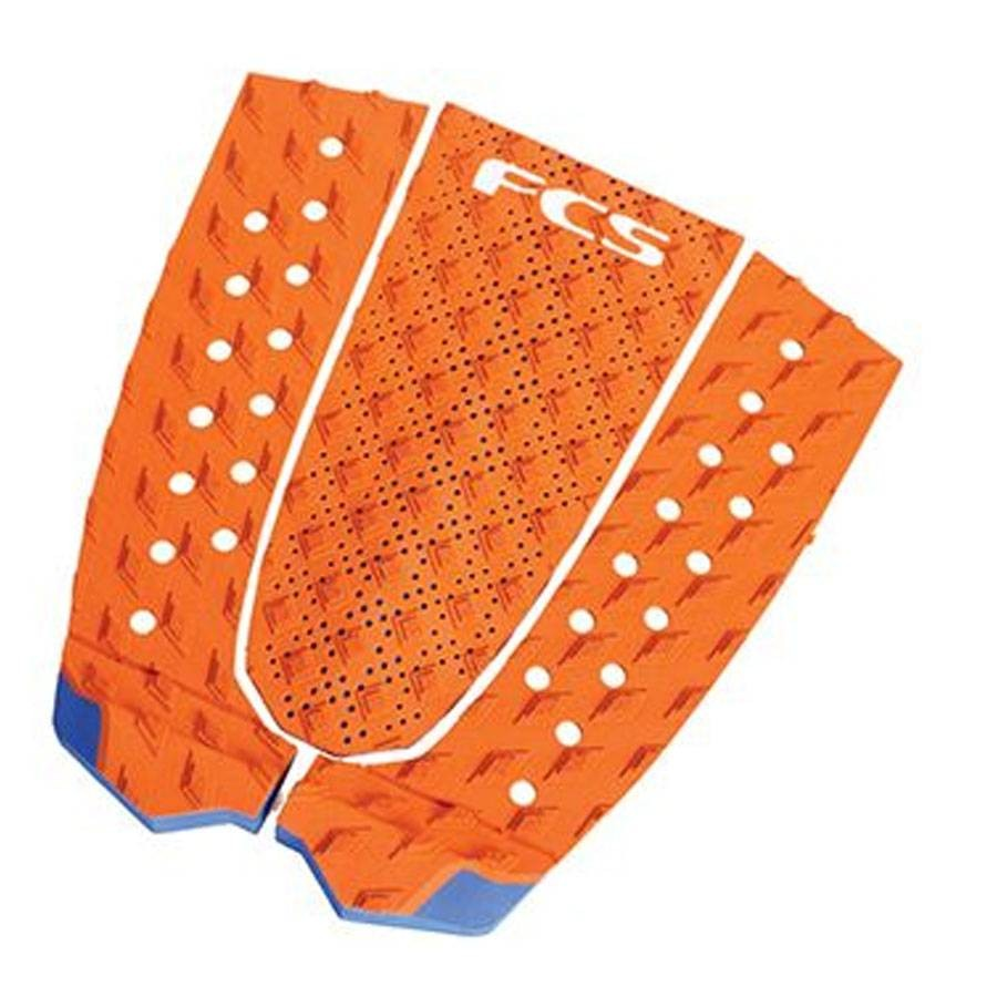 Pad FCS T3 Orange Blue