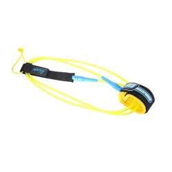 Leash Madness Jaune Unlimited