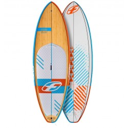F-ONE MADEIRO SIMPLE BAMBOO 8'5 2016