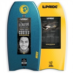Bodyboard Pride Pro modèle Pierre-Louis Costes ISS technology.