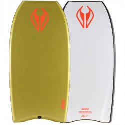 Bodyboard NMD Ben Player ISS technology