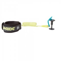 Leash Biceps Pride Jared Houston vert