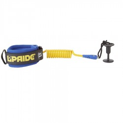 Leash Biceps Pride Jared Houston spectra