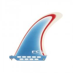 FCS dérives de longboard Antoine Delpero
