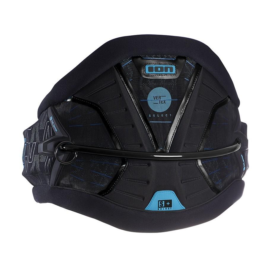 Harnais de Kite Ion Vertex Black Blue