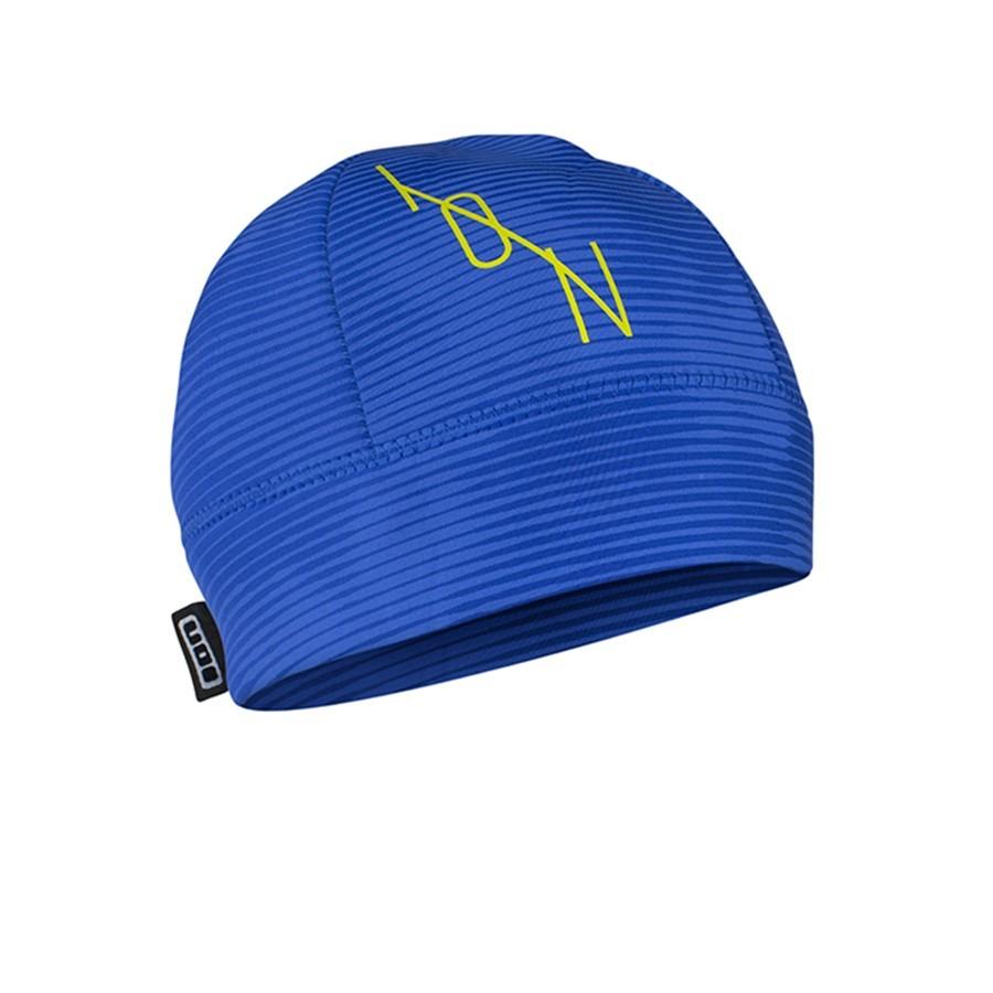 Ion Neo Logo Beanie Blue