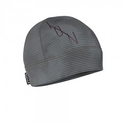 Ion Neo Logo Beanie Dark Grey