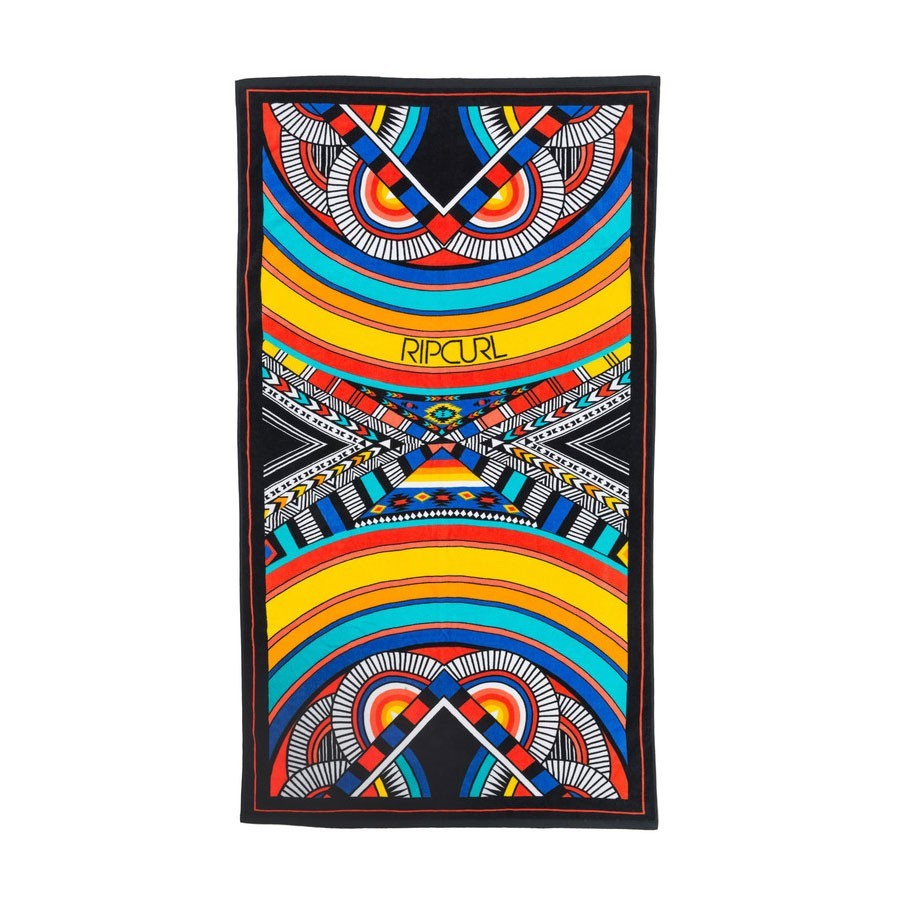 Serviette Rip Curl Tribal Myth