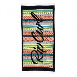 Serviette Rip Curl Bali Dancer Fringed