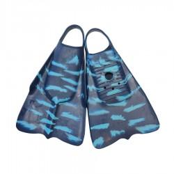 Palmes DaFin Kahauli Blue Navy Blue