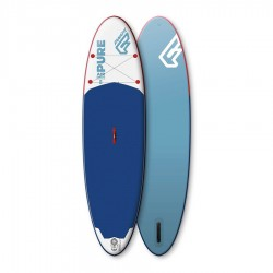 Fanatic Pure Air 10'4