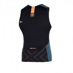 Mystic Sup MVMNT Tank Top 1.5 mm orange