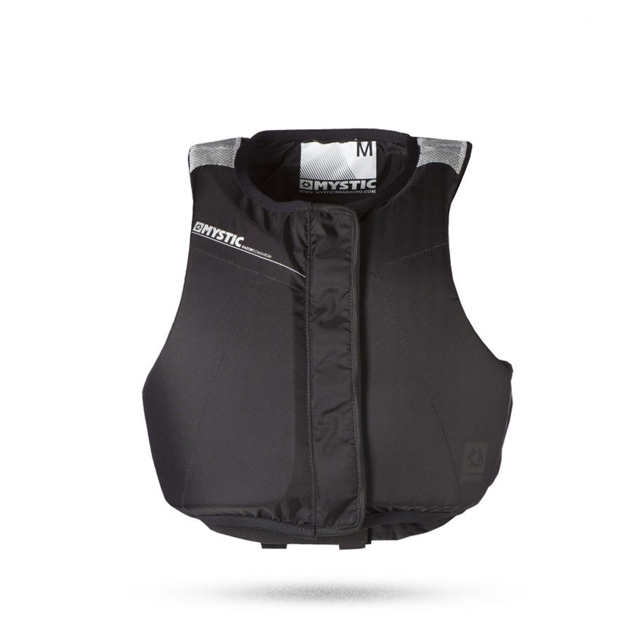 Mystic Razor Floatation Vest Black