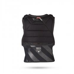 Mystic Shield Impact Vest Black