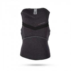 Mystic Majestic Impact Vest Black