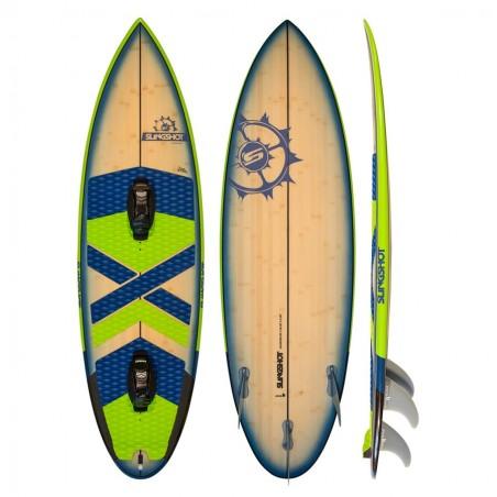 Surf Slingshot Celeritas 5'6 2016