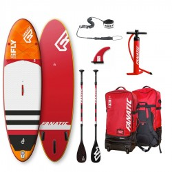 Pack Fanatic Fly Air Premium 10'4